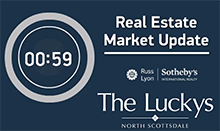 North Scottsdale Market Update